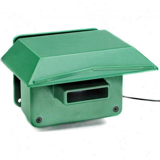 Chamberlain Additional Pir Sensor For Wireless Alert Intercom System