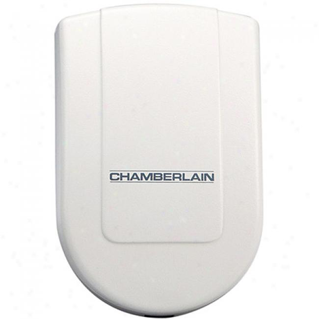 Chamberlain Garage Door Monitor Add-on Sensor