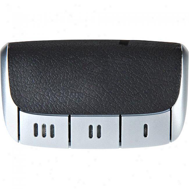 Chamberlain Premium 3-function Remote Control
