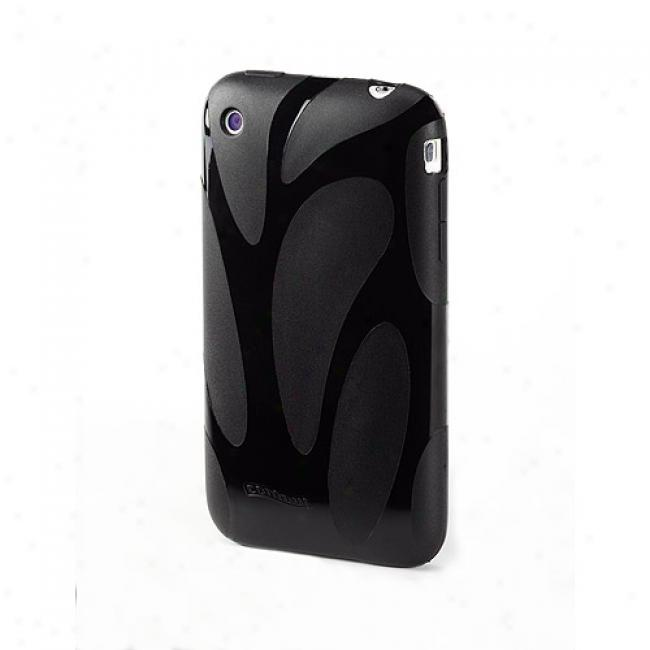 Contour Design Fusion Case For Iphone 3g, Black