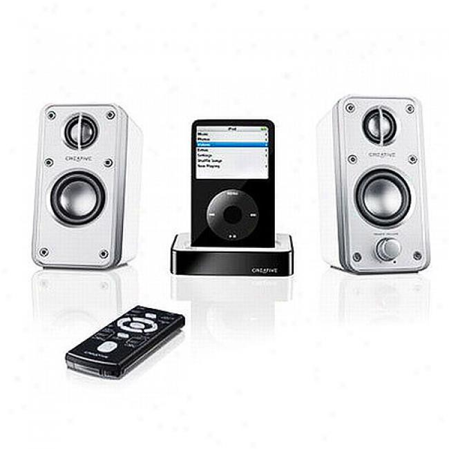 Creative Labs Gigaworks Hd50i Speaker System