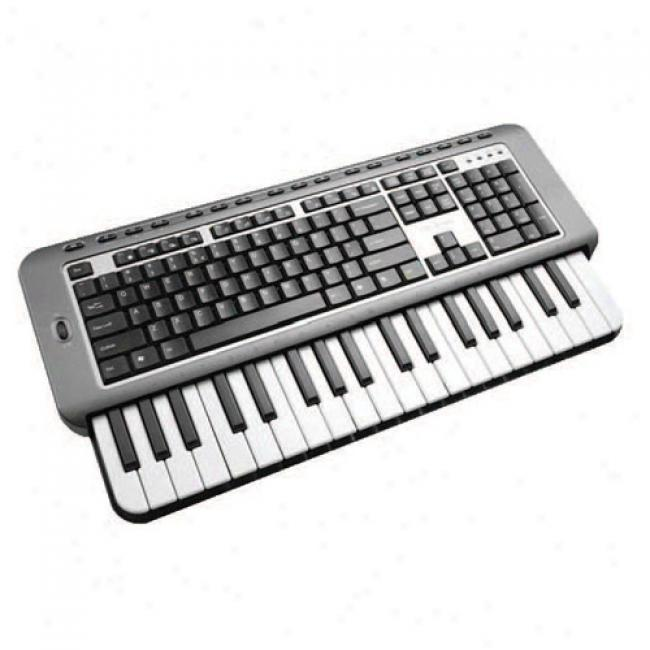 Creative Labs - Prodikeys Pc-midi