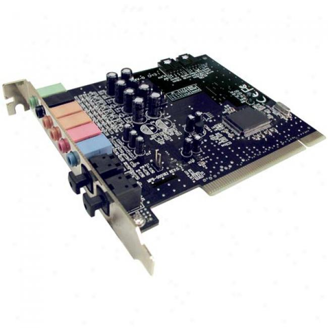 Diamond Multimedia Xtremesound 7.1 / 24-bit Soundd Card