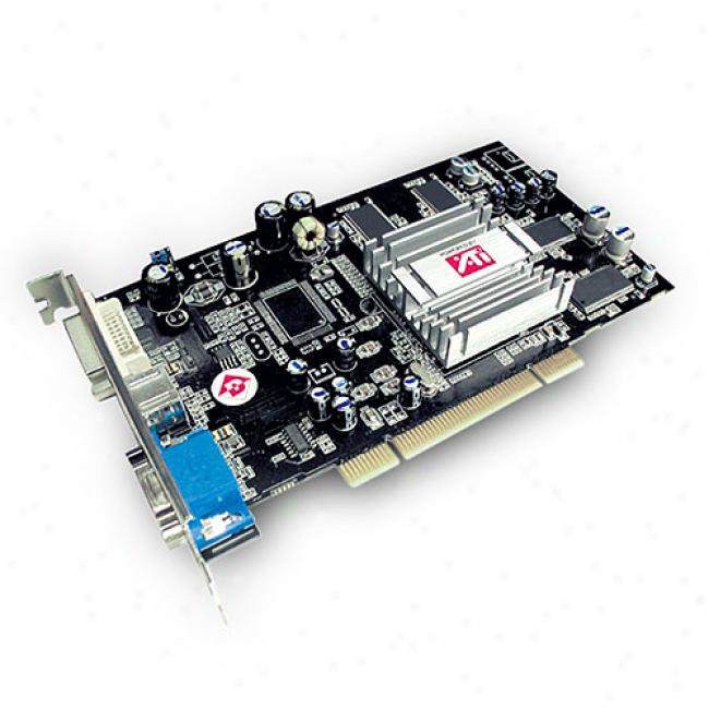 Diamond Stealth 925 256mb Pci Video Card