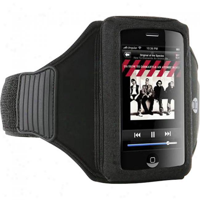 Dlo Action Jacket Armband For Iphone