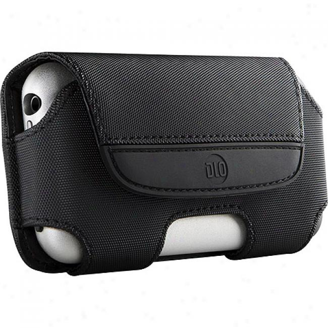 Dlo Hipcase Nylon Holster For Iphone And Iphone 3g