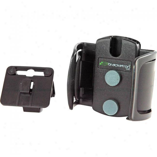 Dockig Cradle Mount For Ipod, Ipm-201bl