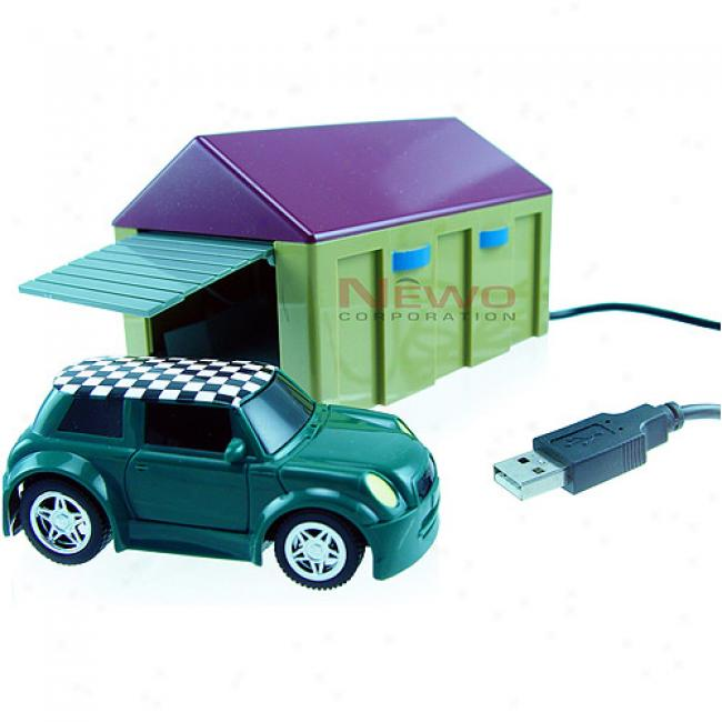 Dream Cheeky Usb Rc Mini Car