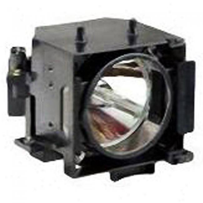 E-replacements Projector Lamp Fo5 Epson Emp-61p, Emp-81p, And Emp-821p