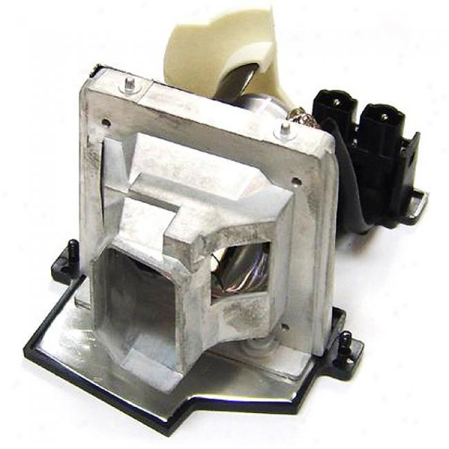E-replacements Projector Lamp For Optoma Ep716, Optoma Ep719, Optoma Ts400, Optoma Tx700.