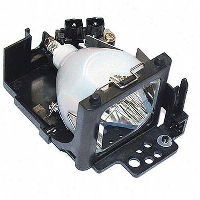 E-replacements Projector Lampfor 3m Mp7740i, Dukane Imagepro 8751, Hitachi Cp-hx1080, Cp-x275w, Cp-x275wa, Cp-x275wt, Liesegang Dv345, Viewsonic Pj500, Pj550, And Pj551