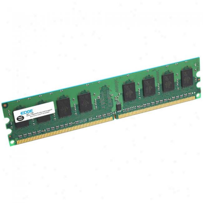 Eddge 1gb Ddr2 Pc2-6400 800mhz 240-pin Desktop Memory Module