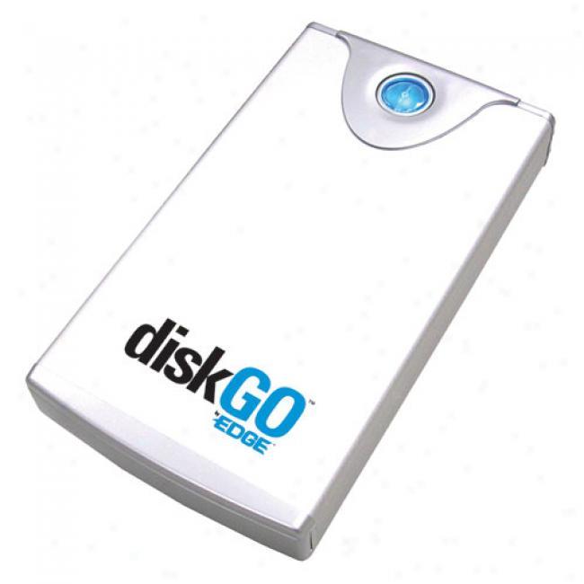 Edge 500gb Diskgo 3.5in. Backup Portable Hard Drive