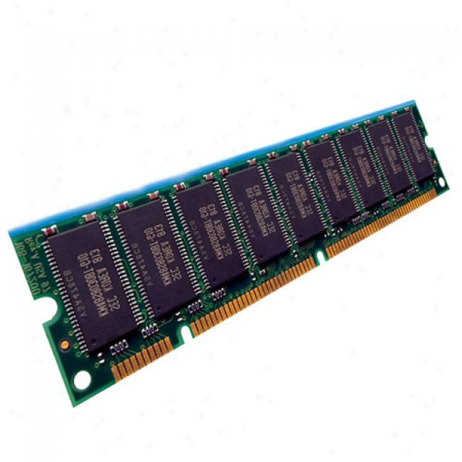Edge 512mb Pc-133 133mhz Sdram168-pin Desktop Memory Module