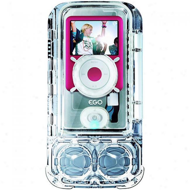 Ego Icebar 2 Ipod Speaker System