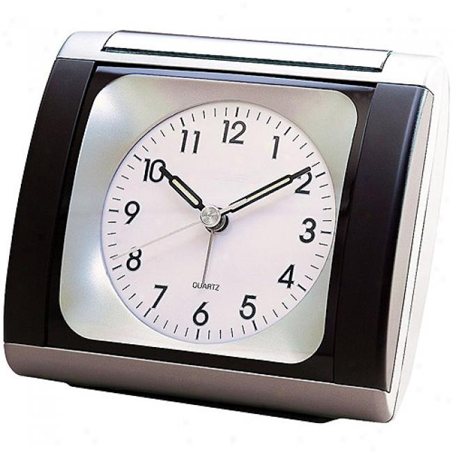 Elgin Quartz Analog Clock