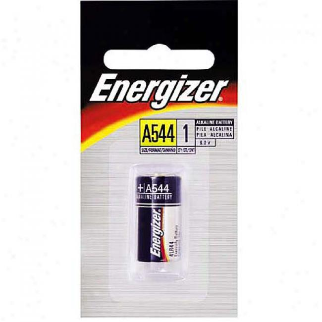 Energizer A5446-volt Specialty Battery