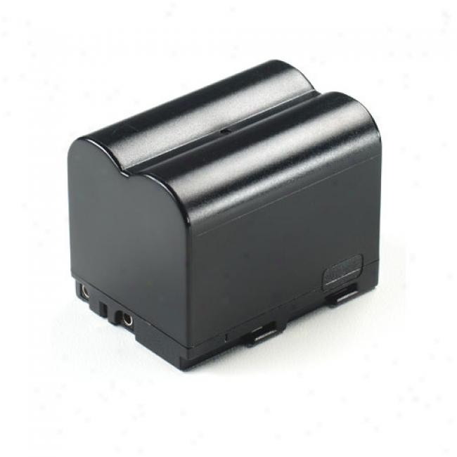 Energizer Er-c510 Camcorder Battery