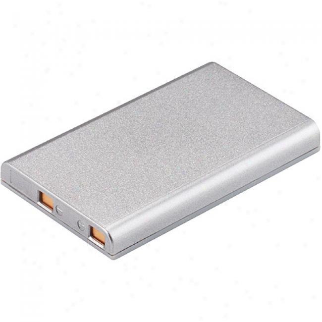 Energizer Li-ion Digital Camera Battery Er-d700