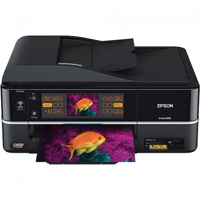 Epson Artisan 800 All-in-one Printrd