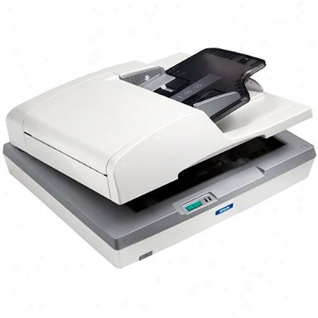 Epson B11b181061 Gt-2500 Plus Sheetfed Scanner
