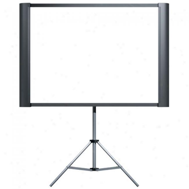 Epson Duet Ultra Porttable Projection Screen, Elpsc80