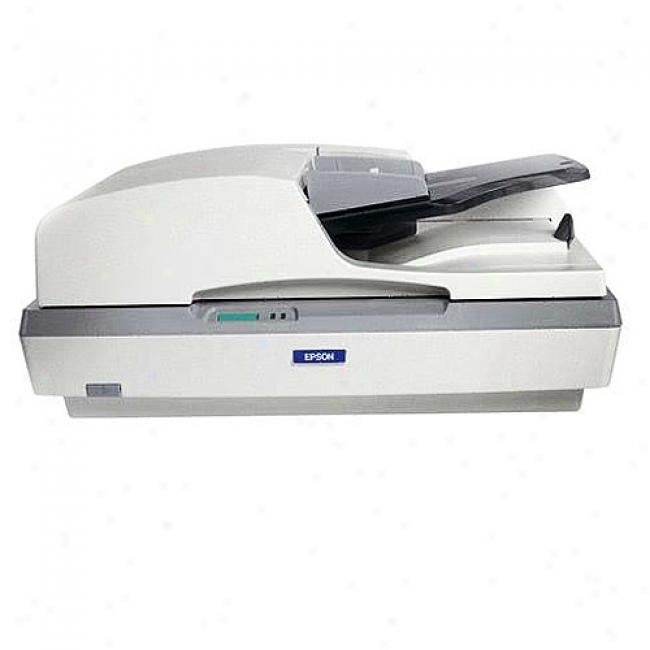 Epson Gt-2500 Sheetfed Scanner
