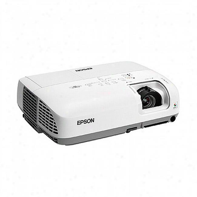 Epson Powerlite 78 Schemer