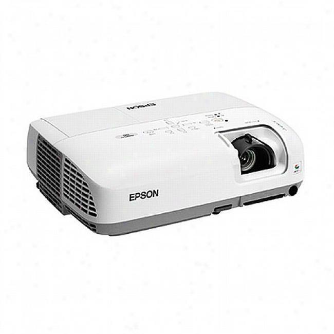 Epson Powerlite S6 Projector