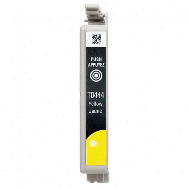 Epson T044420 Ink Carrtridge (yellow)