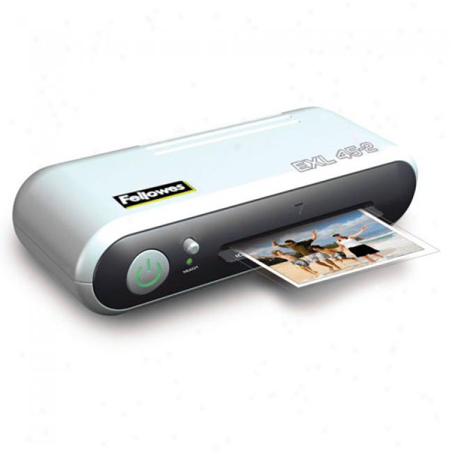 Fellowes Digital Photo Funisher & Laminating Kit