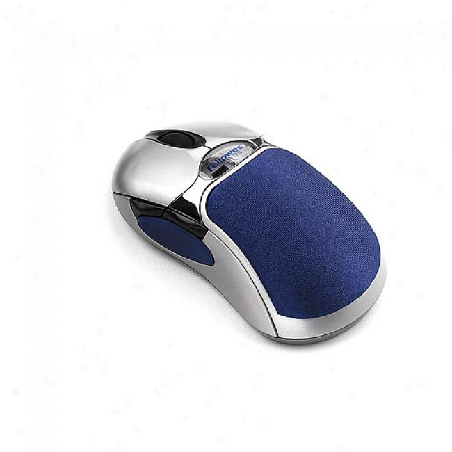 Fellowes Hd Precision Cordless Mouse