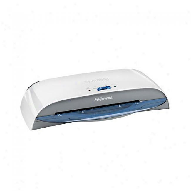 Fellowes Multi-purpose Laminator