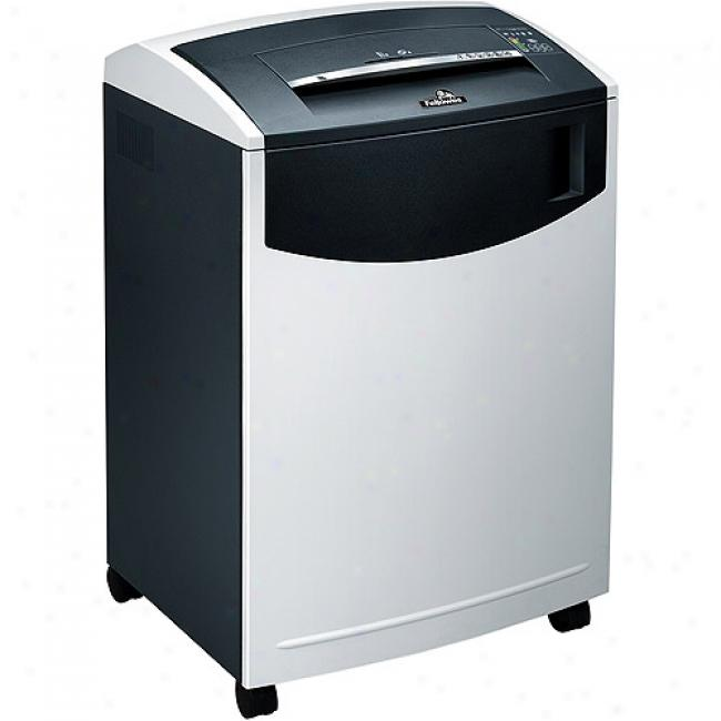 Fellowes Powershred C-480c Cross-cut Shredder