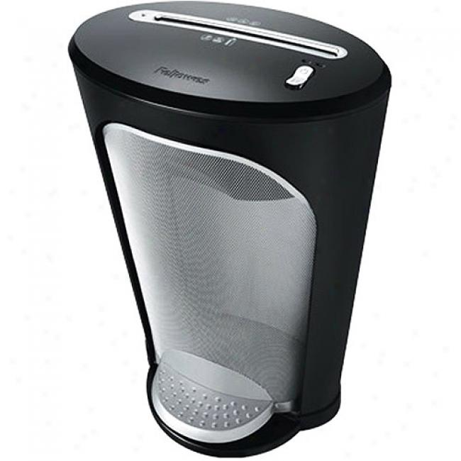Fellowes Powershred Confetti Cut Shreddre