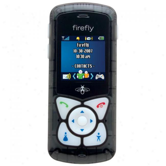 Firefly Glowphone Cell Phone For Boys