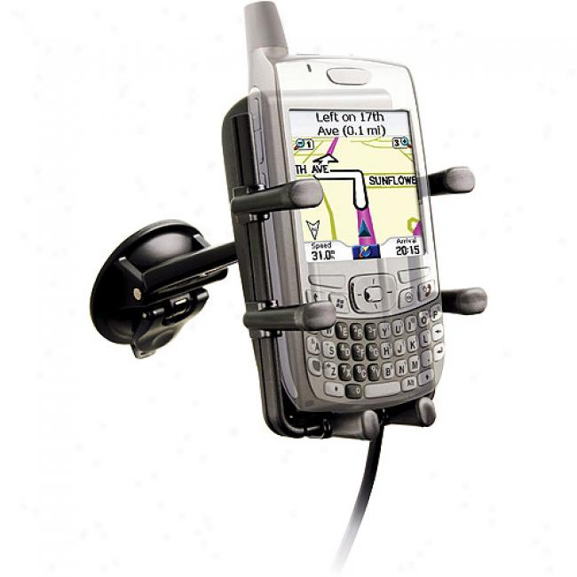 Garmin Gps 20sm Mobile Phone Cradle For Blackberry