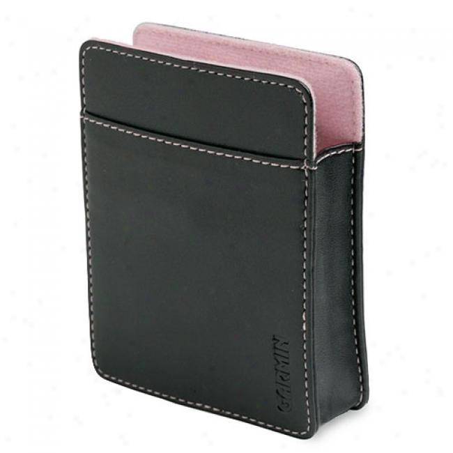 Garmin Pink Inside Carrying Case Nuvi 2 Series, 010-10936-01