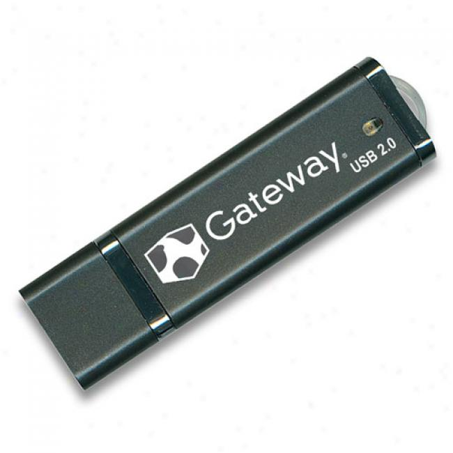 Gateway 8gb Usb Flash Drive