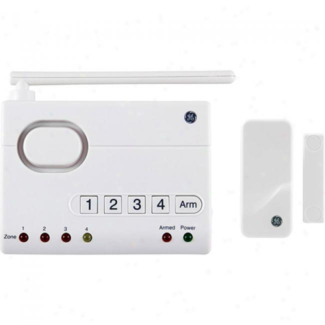 Ge Choice Alert Wireless Control Kit
