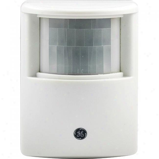 Ge Choice Alert Wireless Motion Sensor