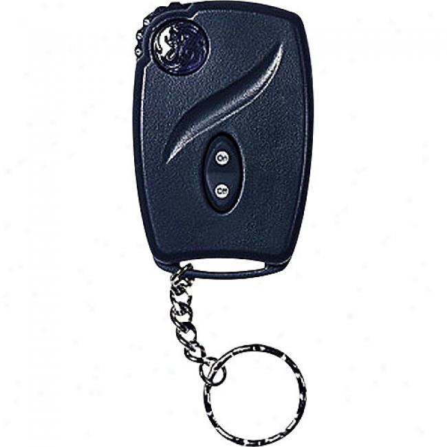 Ge Smart Remote Plus Keychain Transmitter