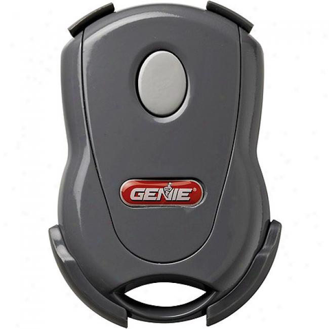 Genie 1 Button Remote Intellicode