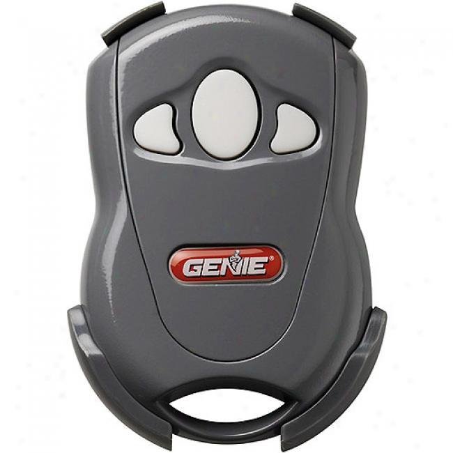 Genie Intellicoef Remote
