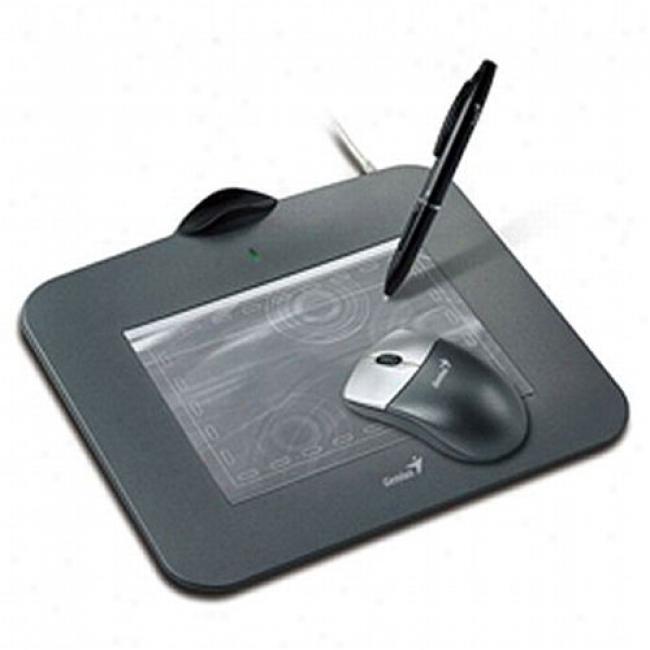 Genius G-pen 4500 Digital Tablet