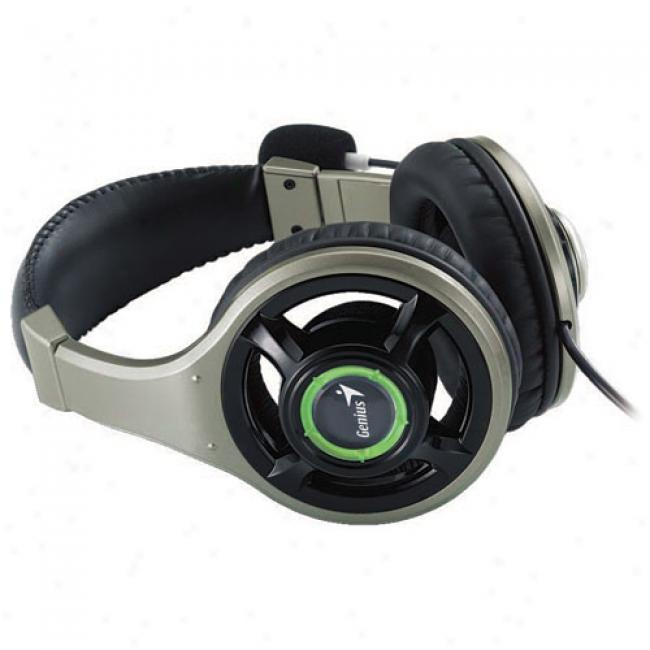 Genius Virtual Dolby Headset, Usb