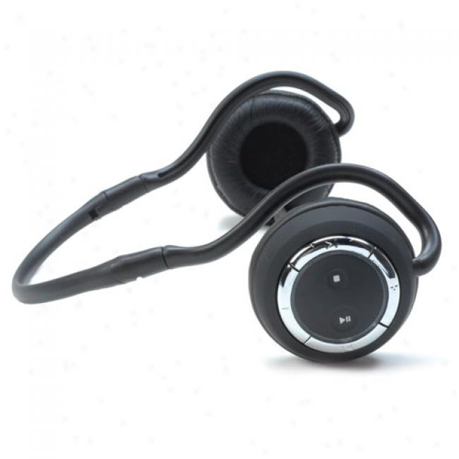Goldlantern G-lite Premiere Glp-1000 Wireless Bluetooth Headphones