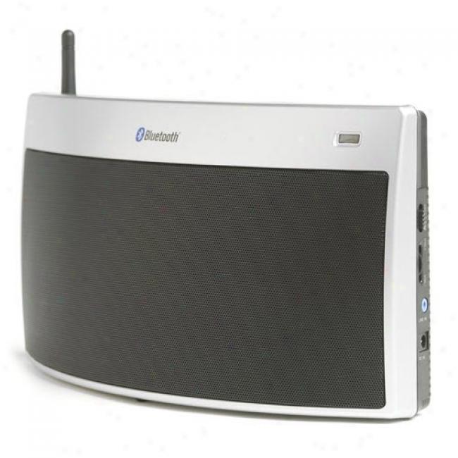 Goldlantern G-lite Sonus Gl-bsp6230 Speaker System With Bluetooth