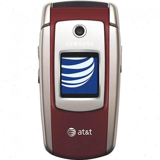 Gophone From At&t Samsung A127