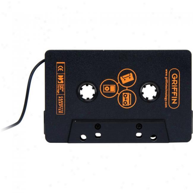 Griffin Directdeck - Universal Cassette